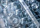 Quel est le temps de lavage d'un Lave-vaisselle professionnel ?